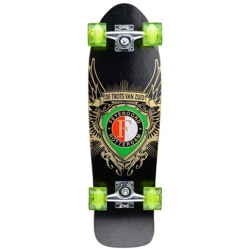 Feyenoord Rotterdam Feyenoord Skateboard Single Kick 71 cm