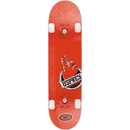Osprey Osprey Skateboard Envy Double Kick