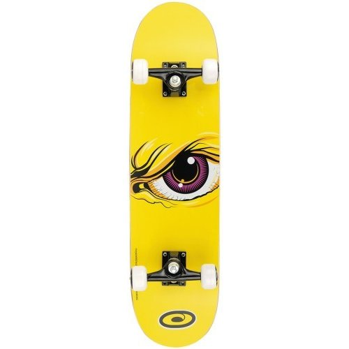 Osprey Osprey Skateboard Wrath Double Kick