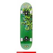 Skateboard Osprey double Tentacles 79 cm/ABEC7