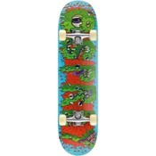 Skateboard Osprey double Slime 79 cm/608z