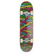 Skateboard Osprey double Stickers 79 cm/608z