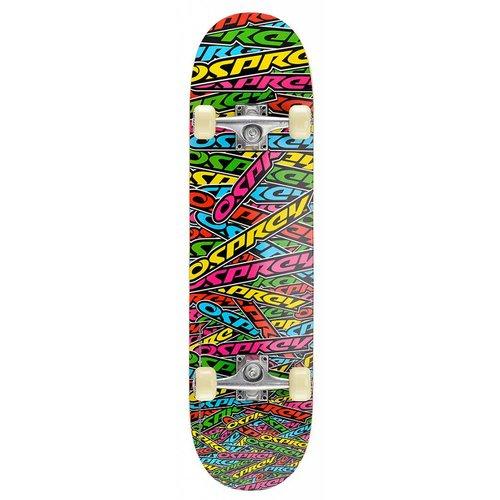 Osprey Osprey Skateboard Stickers Double