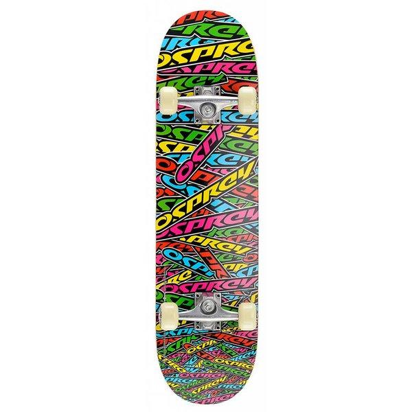 Osprey Skateboard Osprey double Stickers 79 cm/608z