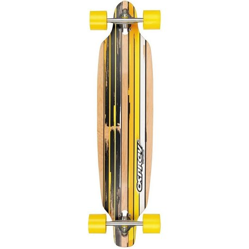 Osprey Osprey Longboard Twin Flint Yellow