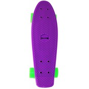 Skateboard Candy Move: Purple 76 cm/ABEC7