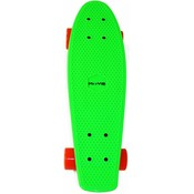 Skateboard Candy Move: Green 76 cm/ABEC7