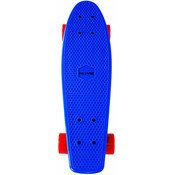 Skateboard Candy Move: Blue 76 cm/ABEC7