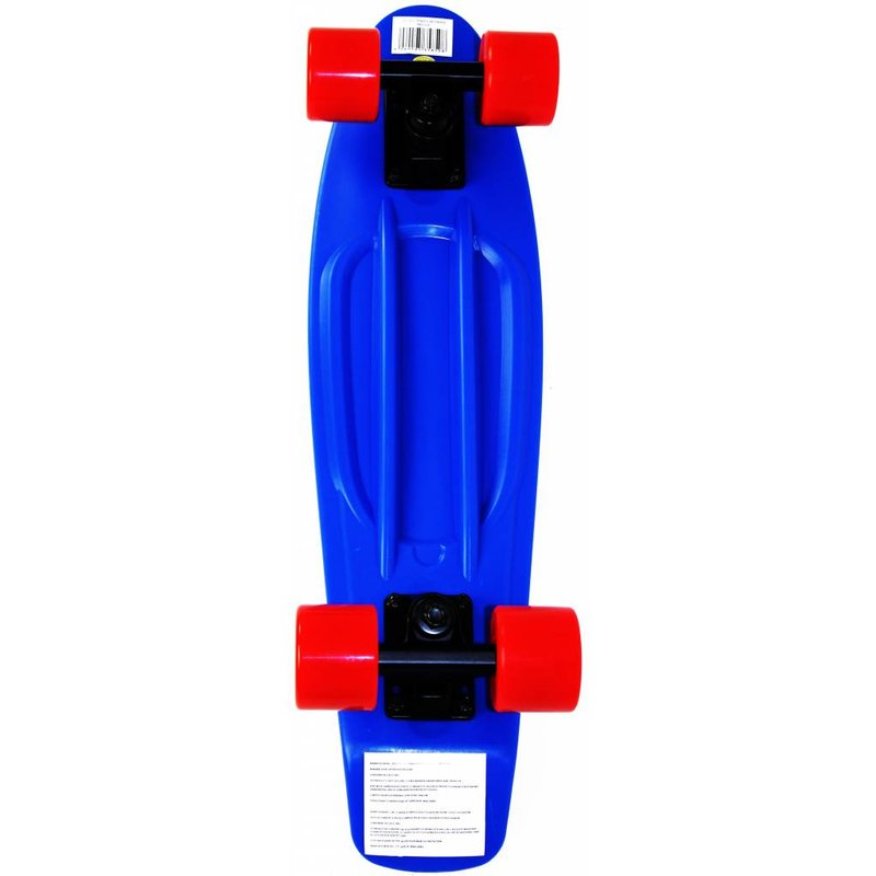 Move Skateboard Candy Move: Blue 76 cm/ABEC7