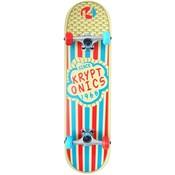 Skateboard Star Krypto: Popcorn 79 cm/ABEC5