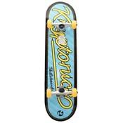 Skateboard Star Krypto: Lace 79 cm/ABEC5