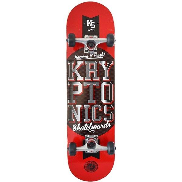 Krypto Skateboard Star Krypto: Fresh 79 cm/ABEC5