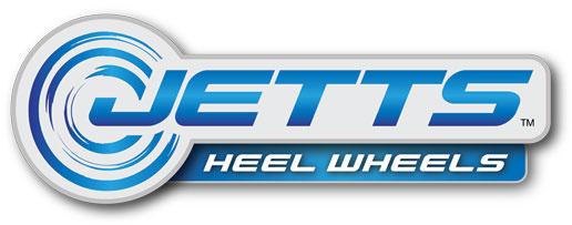 Jett Heel Wheels