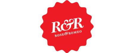 Rose en Romeo