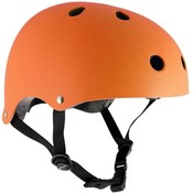 Helm SFR mat oranje