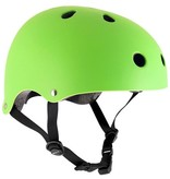 Non-License Helm SFR mat groen