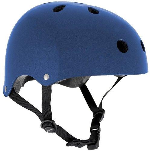 Non-License Helm SFR mat blauw