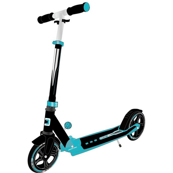 Move Step Move street: Blue/Black 180 mm