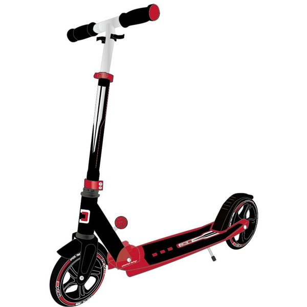 Move Step Move street: Red/Black 180 mm