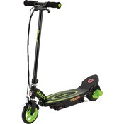 Step Razor electric: Power Core E90 groen