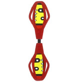 StreetSurfing StreetSurfing Board Mini SL Angry Red