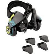 Jetts Heel Wheels Razor spark replacements