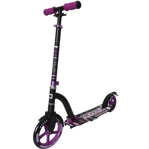 Move Step Move street: Purple/Black 230 mm