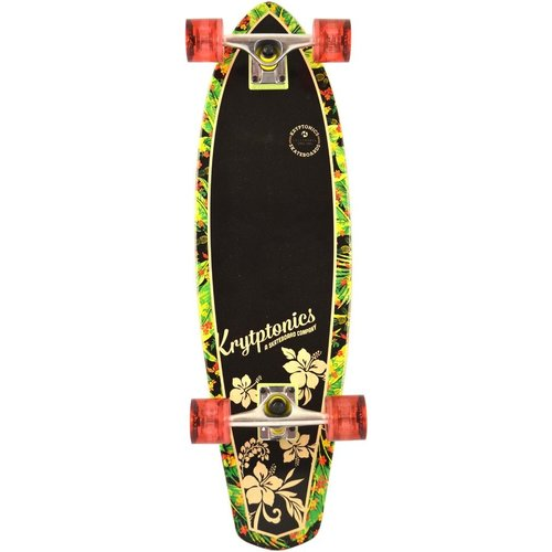 Krypto Longboard Krypto cruiser: Tropical 81 cm/ABEC7