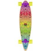 Longboard Osprey pin: Spectrum 102 cm/ABEC9