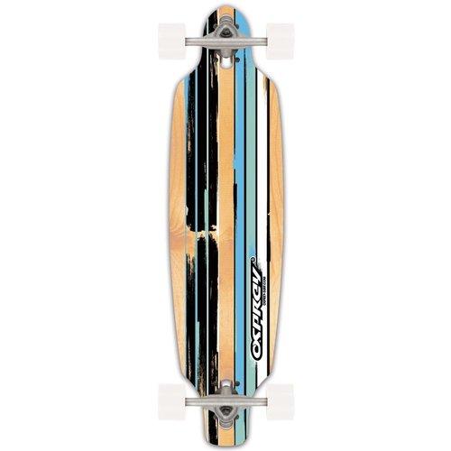 Osprey Osprey Longboard Twin Flint Blue