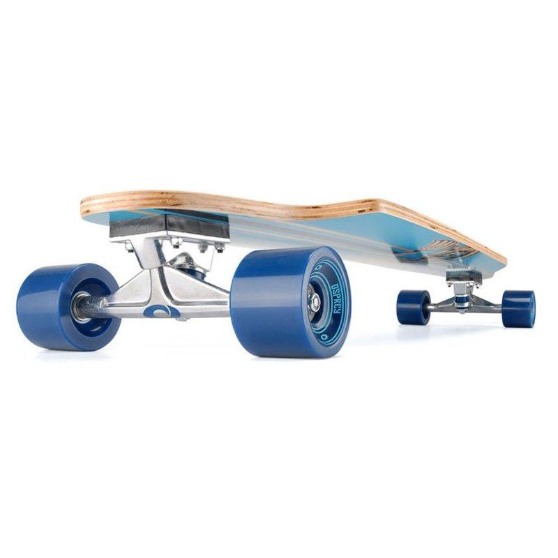 Osprey Longboard Osprey twin: Pegasus 102 cm/ABEC9