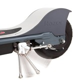 Razor Step Razor electric: E300 grijs
