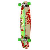 Longboard Move cruiser Honolulu 107cm/ABEC7