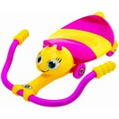 Razor Twisti Razor geel/roze: Little Buzz (25073661)