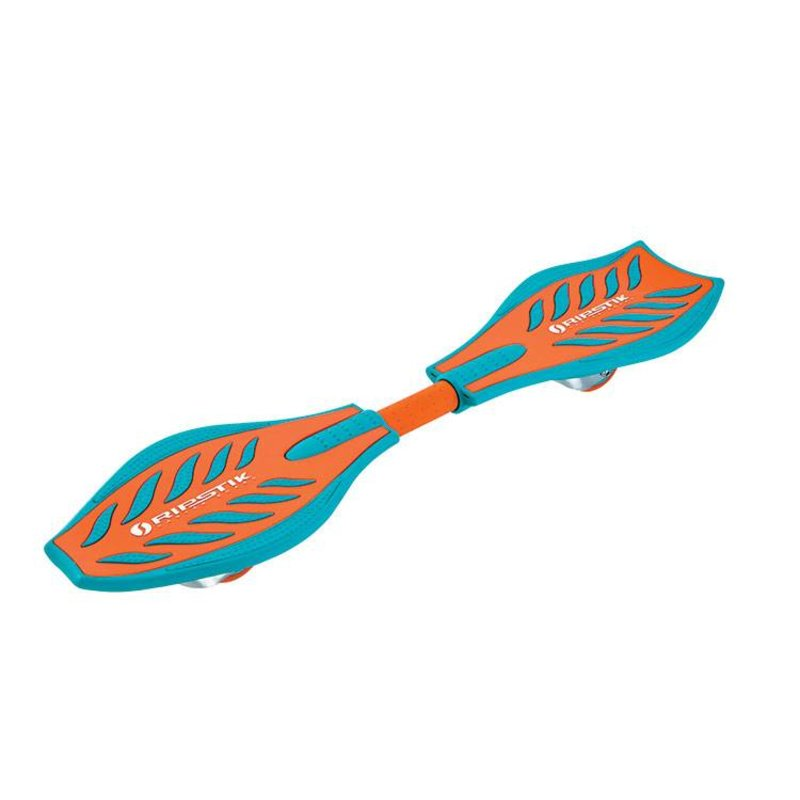 RipStik Razor Waveboard Ripstik Berry groen-oranje