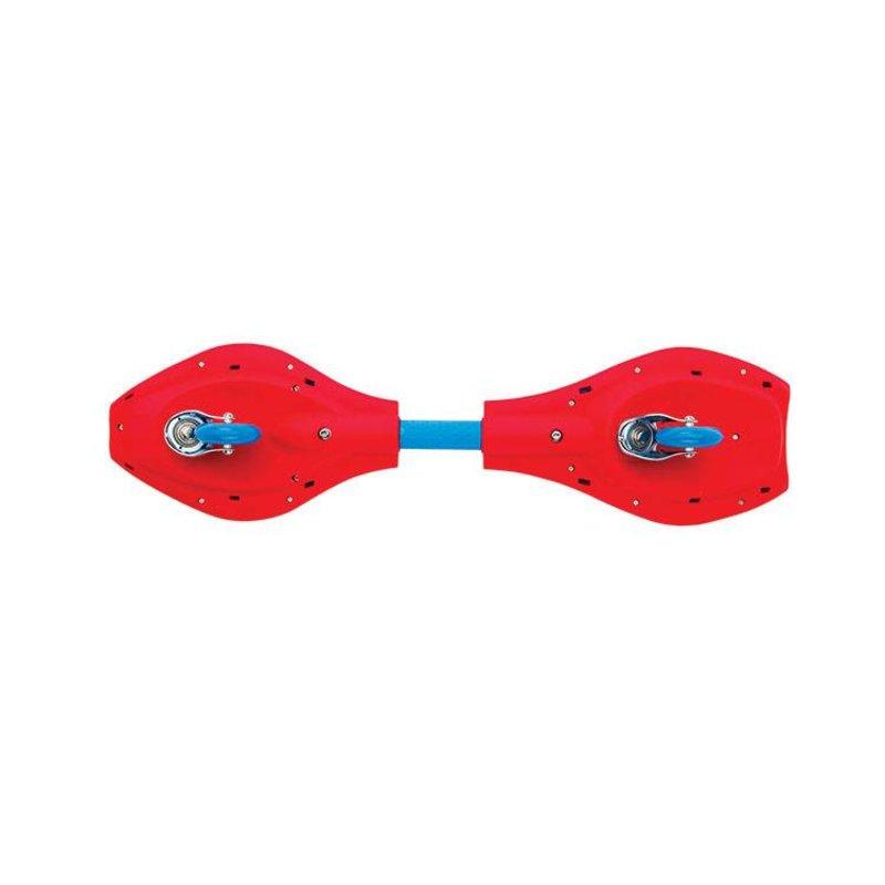RipStik Razor Waveboard Ripstik Berry blauw-rood
