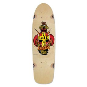 "Dogtown OG Classic PC Tail Tap Skateboard Deck 8.375"" x 30"""