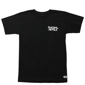 Suicidal Ric Clayton Possessed To Skate T-Shirt (black)