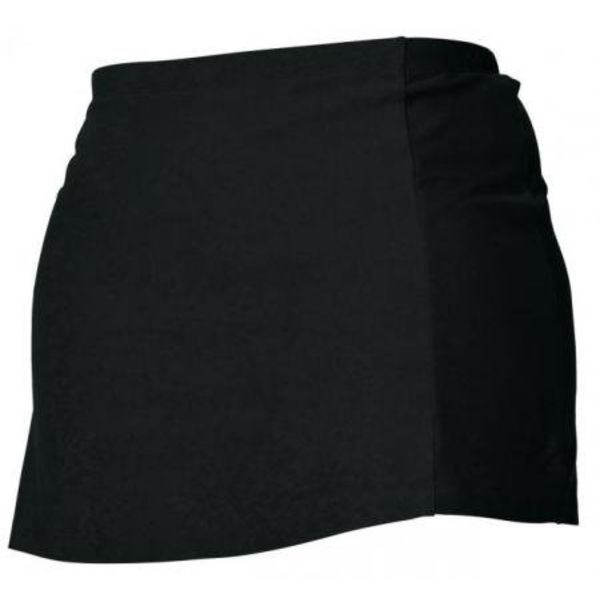 Fundamental Skort Dames & Kids Zwarrt