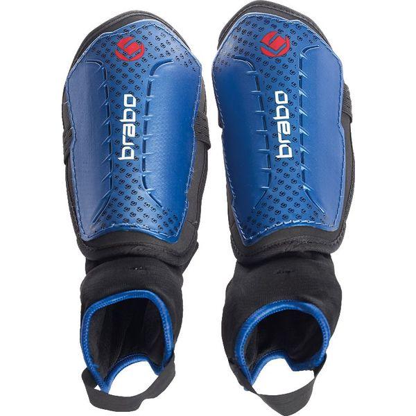 scheenbeschermers F4 blauw JR