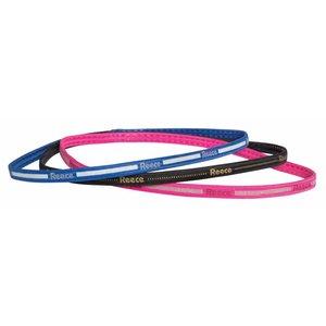 Reece Haarband Non-Slip (set van 3 stuks) Blauw/Zwart/Roze