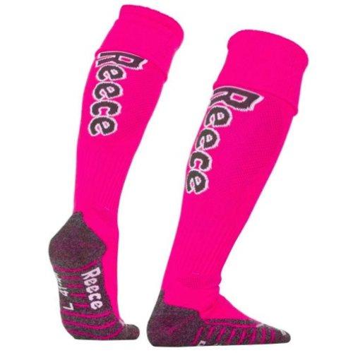 Reece promo sock pink
