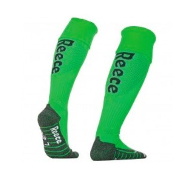 promo sock green