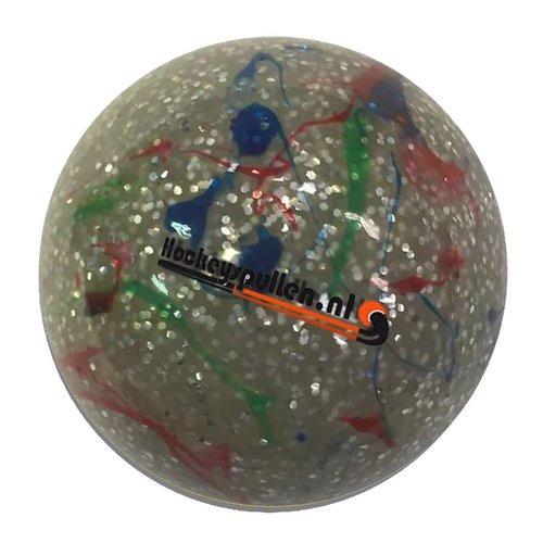 Hockeyspullen.nl Glitter bal