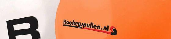 Hockeyballen