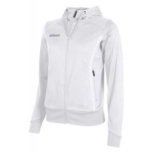 Reece Core TTS Hooded FZ Ladies White
