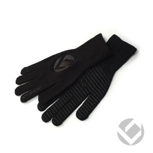 Brabo Wintergloves Bk/Bk JUNIOR/TEEN/SENIOR