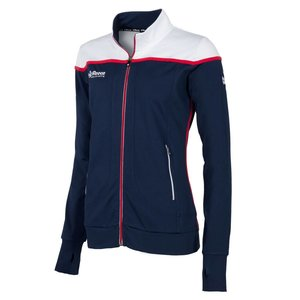 Reece Varsity Stretched Fit Jacket FZ