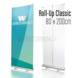 Roll-Up Classic 80x200cm