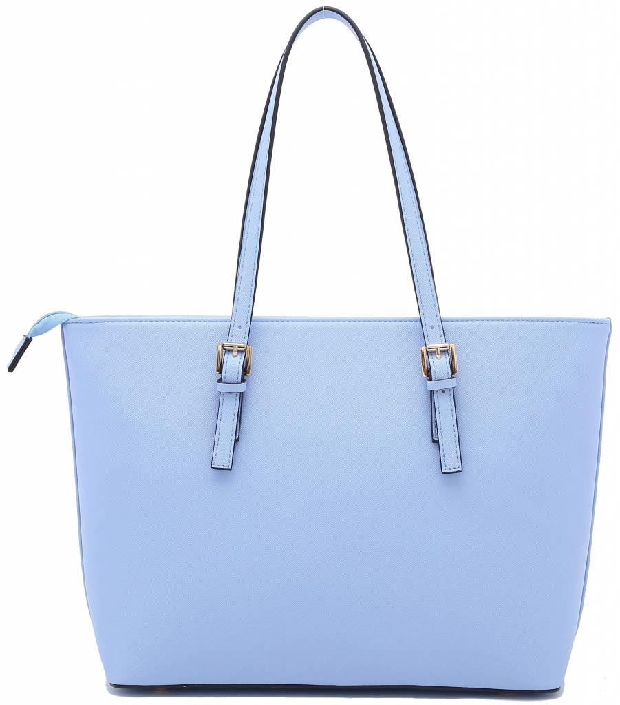 Shopper Beverly Skyblue